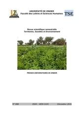 revue territoires societes et environnement de l uz n 008
