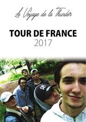 Fichier PDF tour de france 2017