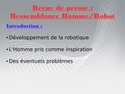 Fichier PDF diapo revue presse