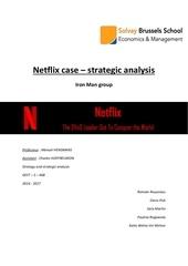 netflix case