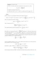 calcul de zeta 2 gregorio