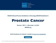 Fichier PDF prostate