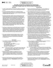 04 dnd2170 demande d emploi dans les forces canadiennes
