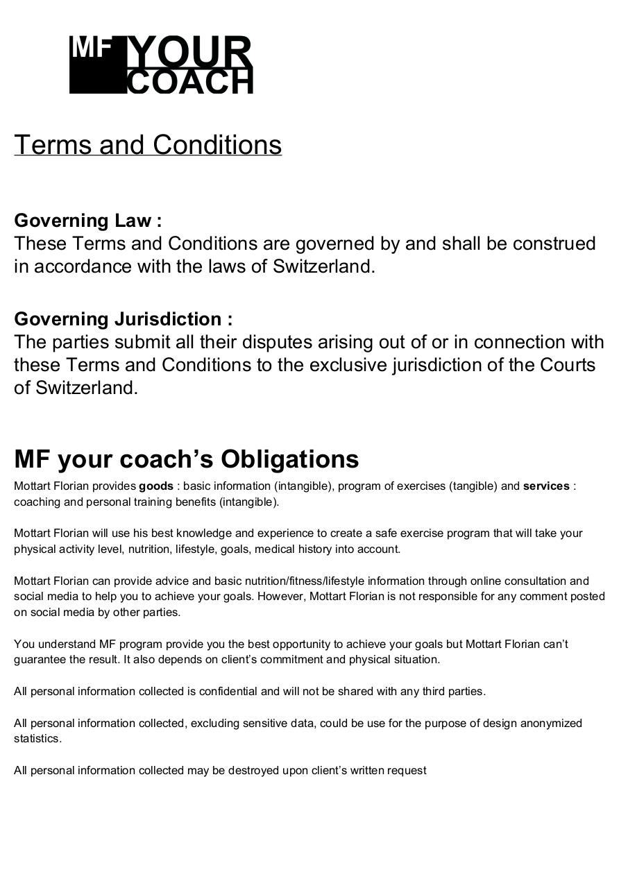 6weekchallenge-DisclaimerandTermsandconditions.pdf - page 1/2