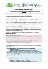 Fichier PDF appel a communication jdig