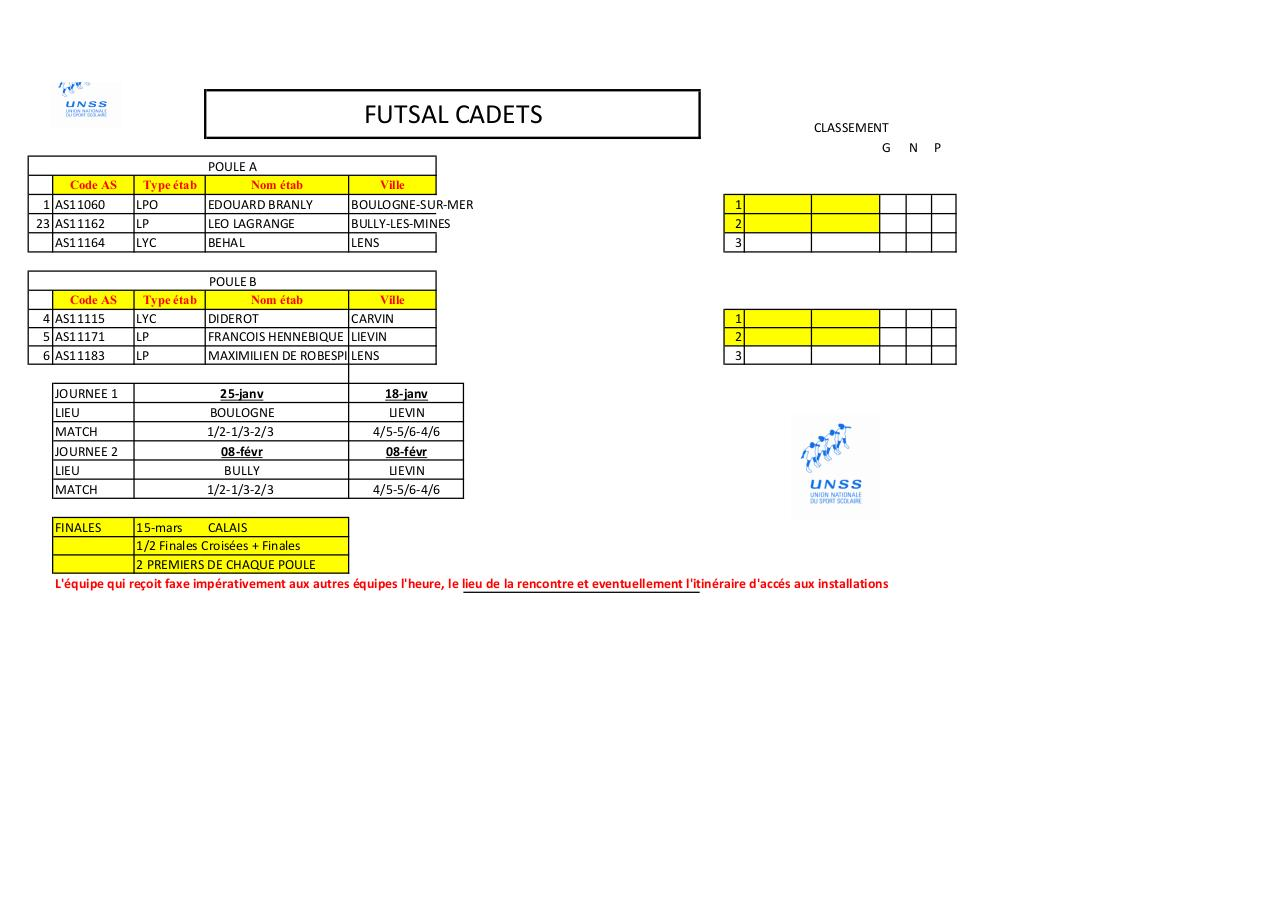 Aperçu du document Calendriers_futsal_Pole_competition_2016_2017_.pdf - page 3/6