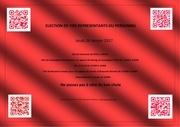 Fichier PDF carte postale