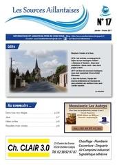 Fichier PDF lettren 17