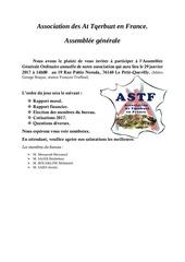 association tak