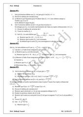 serie ln bac math sc 2