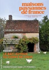 revue n202 manufacture de terre cuite