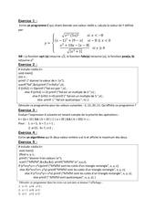 Fichier PDF exos