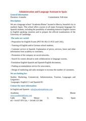 Fichier PDF internship in spain