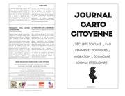 le journal carta citoyenne