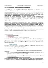 Pharmacologie de l'inflammatoin - Total.pdf - page 4/13