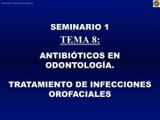 resumen sem 1 antibioticos 2014 15