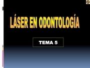 Fichier PDF resumen t 5 l ser en odontolog a 13 14