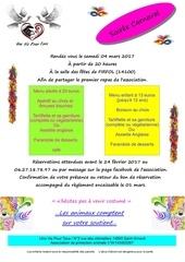 Fichier PDF soiree carnaval