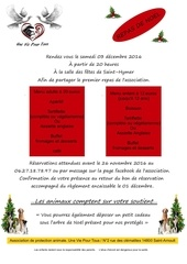 Fichier PDF soiree loto
