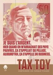 taxtoy