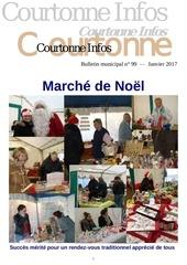 courtonne infos janvier 2017 n 99