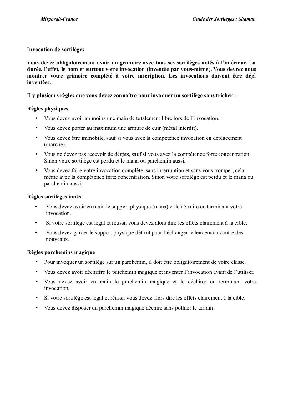 Aperçu du document Guide-du-Shaman.pdf - page 3/4