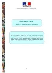 pdf guide adoptant