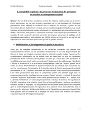 Fichier PDF projet recherche afrancois