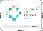 taxation in ireland 2015 fra hr