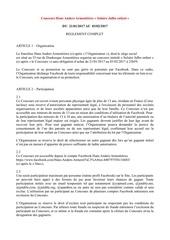 Fichier PDF reglement solaire julbo enfant ha armentieres