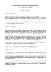 Fichier PDF reglement solaire julbo enfant ha dunkerque