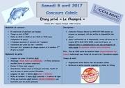 Fichier PDF concours colmic champre
