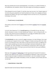 Fichier PDF travail
