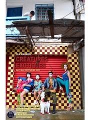 Fichier PDF creatures exotiques p