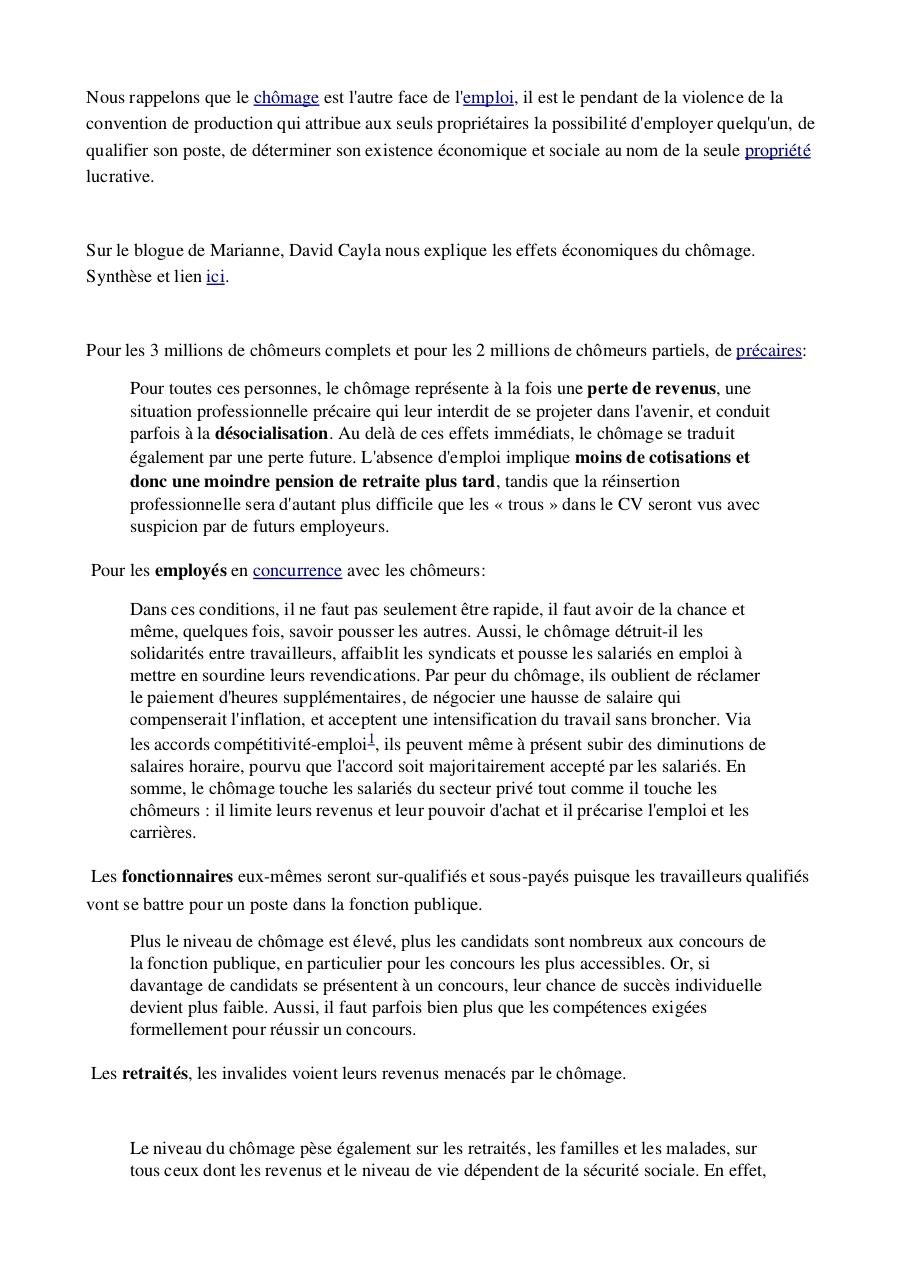 Aperçu du document effetchômage.pdf - page 1/2
