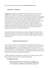 Fichier PDF employismesecte