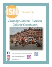 exchange students survival guide to copenhagen
