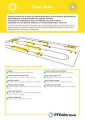 Fichier PDF presentation roue jaune