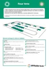 Fichier PDF presentation roue verte