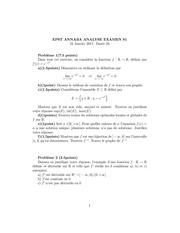 examen analyse 1ere annee s1 2017