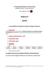 Fichier PDF re glement inte rieur aikido 1er bushido gold open
