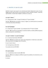 Fichier PDF identifier le type de sujet