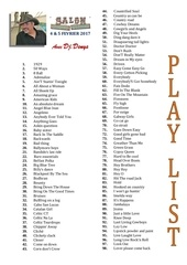 playlist2017
