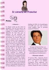 carnet de francine 01