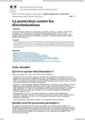 Fichier PDF sanctions discriminations