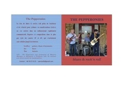 the pepperonies blues rock n roll