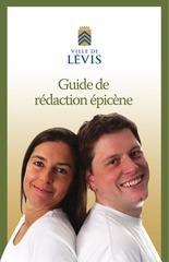 guide de redaction epicene ville de levis