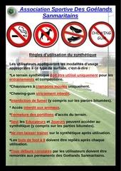 interdictions synthetique