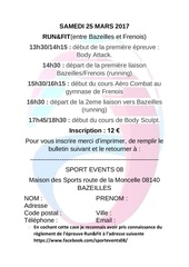 Fichier PDF bulletin d inscription run fit
