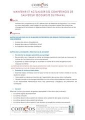 Fichier PDF mac sst maintien et actualisation des competences des sst